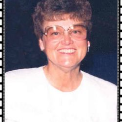 Jeanene Clair Stacy