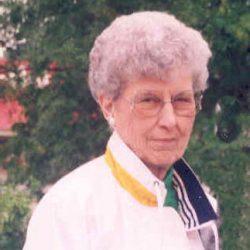 Josephine M. (Bullard) Stille
