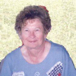 Luetta Ann Hauser