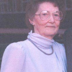 Lou Ella Plummer