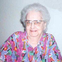 Clara L. Rauber