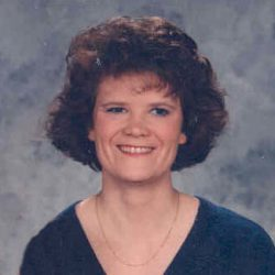 Angela Christine Rimel