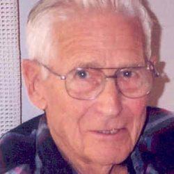 Clarence Lidgett
