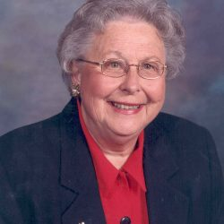 Joan K. Ludington