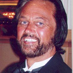 Donald Lee Roker