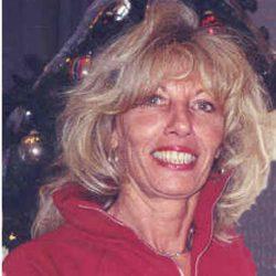 Connie Sue (Palmer) Davis