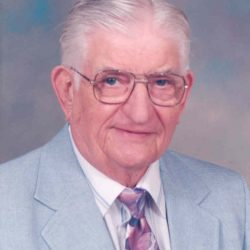 Walter A. Marshall