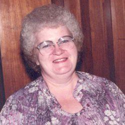 Jeanne Howrey