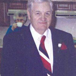 Morris C. Terry