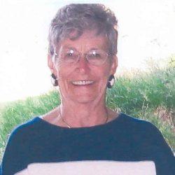 Betty L. (Jones) Radford