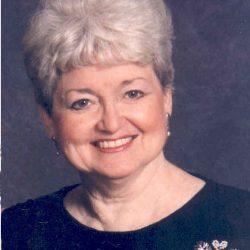 Doris (Peggy) Henderson