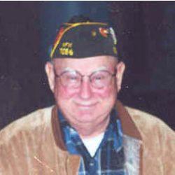 Walter Allen Tackett