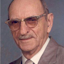Jesse J. Brown