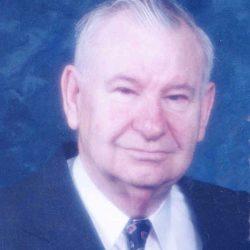Lee Warren Wilcox