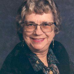 Alta Anne Cron