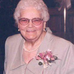 Ruth Johnson
