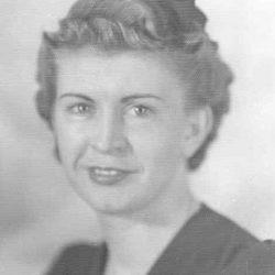 Mary L. (Betty) Robertson