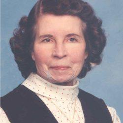 Agnes Helena Christensen McManus