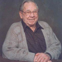 Max E. Vinton