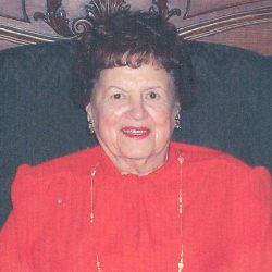 Norma Viola (Shaul) Thieschafer