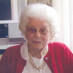 Nellie Lavon Hummel