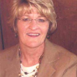 Candace Ann Gotschall