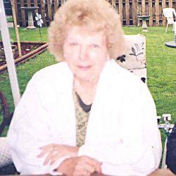 Bernice Fern Godsey
