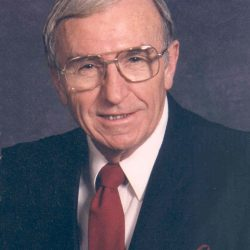 Jack Franklin Henderson