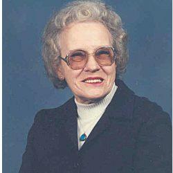Mary Ellen Kopp