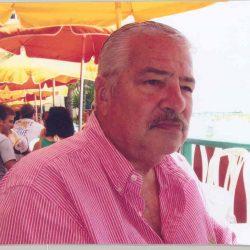 Ray Roger Ostrander