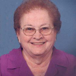 Hazel M. Palmer