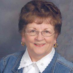Sheila Ann Vrbka