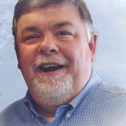 Ronald M. Olson