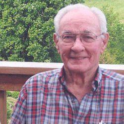 Robert (Bob) L. Parks