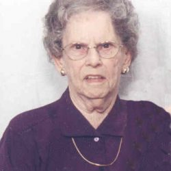 Helen (Kuhl) Griffiths