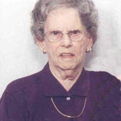 Helen (Kuhl) Griffiths