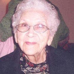 Virginia E. (Hopp) Moore