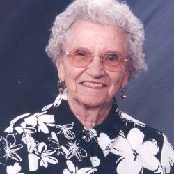 Marie Ellen Cole