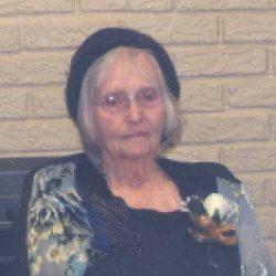 Anna Margaret Terry