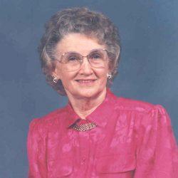 Vivian Harrington
