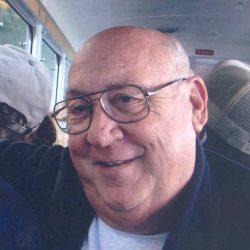 """Richard A. """"Dick"""" Bowden"""