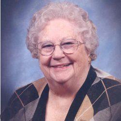 """Norma B. """"Polly"""" Haynie"""