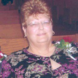 Margaret Ellen (Barker) Ballinger