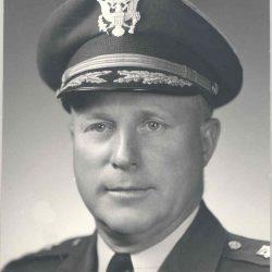 Ross B. Garrett