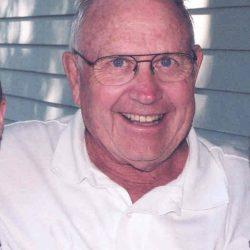 Rex E. Coatney