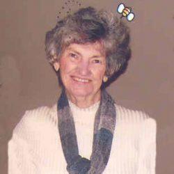 Marian D. Blankenship