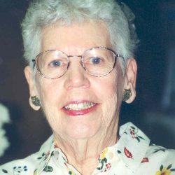 Emma E. (Mayberry) Gilson