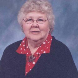 Irma Darlene Page