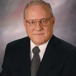 George Burton Peterson