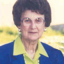 Rena Van Pelt